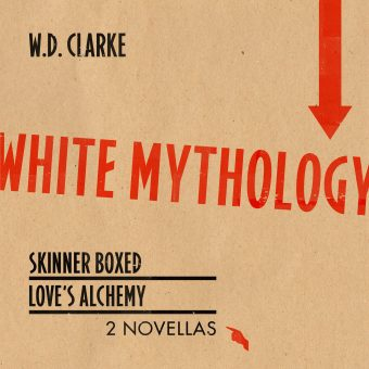 White Mythology WD Clarke